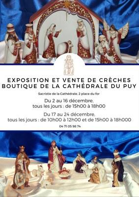 exposition-et-vente-de-creches-a-la-boutique-de-la-cathedrale