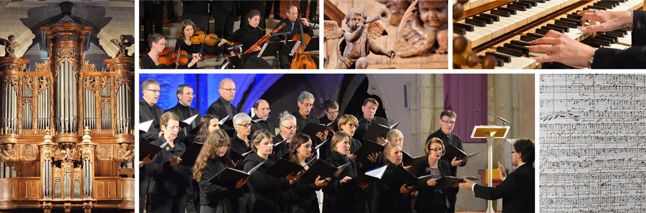 Centre de Musique Sacrée du Puy-en-Velay