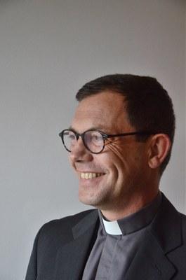 Père Emmanuel Gobilliard nommé évêque auxiliaire de Lyon
